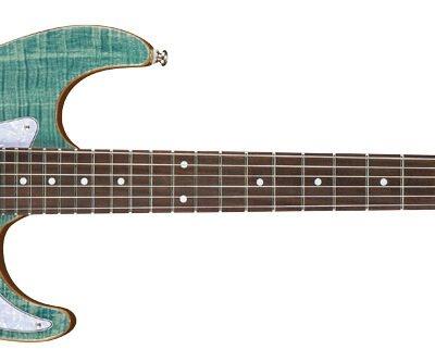 Michael Kelly 1963S - Chitarra elettrica - Blue Jean Wash