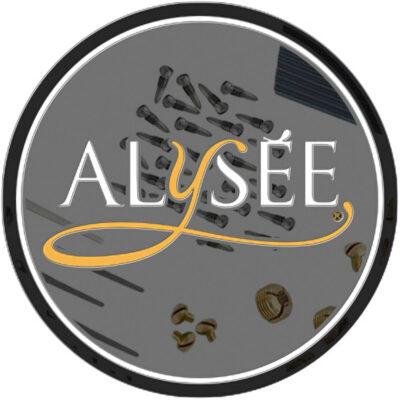 Alysée Set molle e viti clarinetto Sib