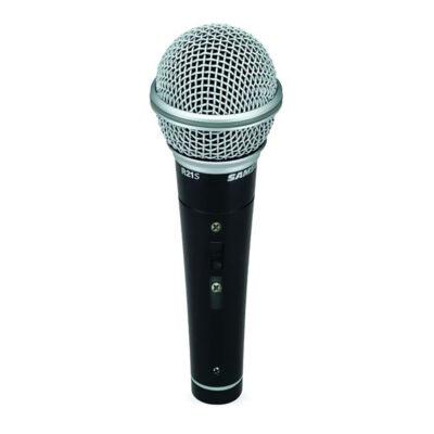 Samson R21S - Microfono Dinamico - Cardioide - c/Switch