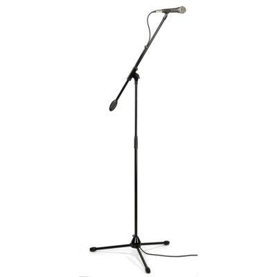 Samson Q7VP - Sistema Microfono Completo - c/Borsa