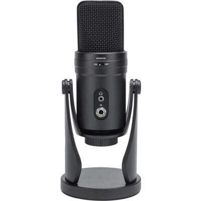 Samson G-TRACK PRO - Microfono a Condensatore USB - Interfaccia Audio