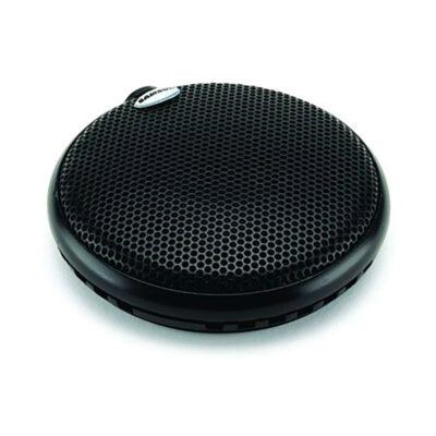 Samson CM11B - Microfono da Tavolo - Condensatore - Omnidirezionale - Nero