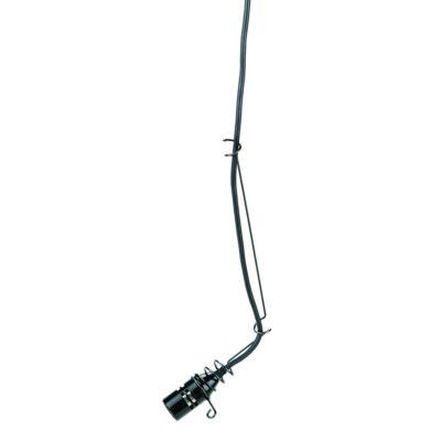 Samson CM12C - Microfono Hanging Choir - Condensatore - Nero