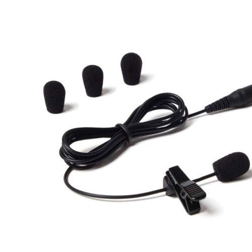 Samson LM10 - Microfono lavalier omnidirezionale