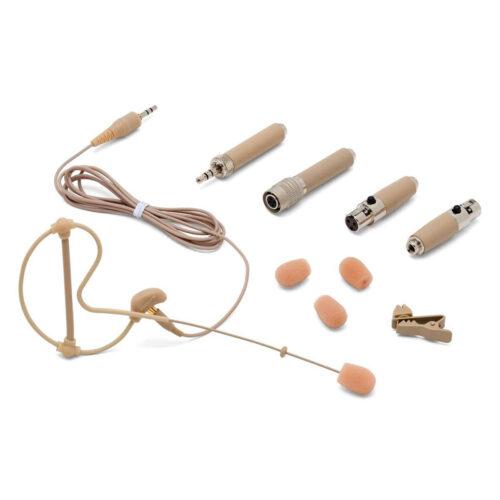 Samson SE10TM - Microfono earset con accessori