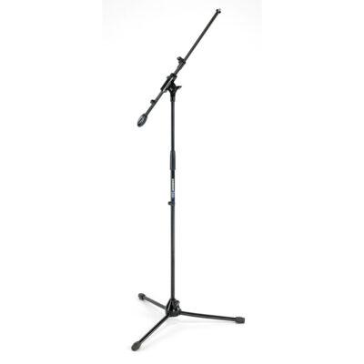 Samson BT4 - Asta telescopica per Microfono - Giraffa - Treppiede
