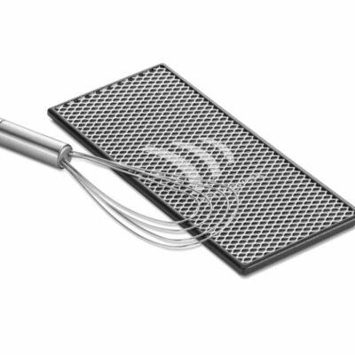 Schlagwerk SCB250 - Scratch Board c/ Scratcher