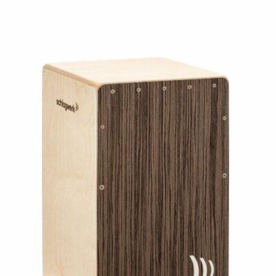 Schlagwerk CP150 - Cajon X-one Vintage Walnut
