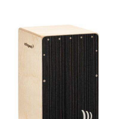 Schlagwerk CP160 - Cajon X-one Hard Coal Stripes