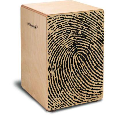 Schlagwerk CP118 - Cajon X-one Fingerprint - Medium