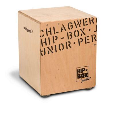 Schlagwerk CP401 - Cajon Hip-Box Junior