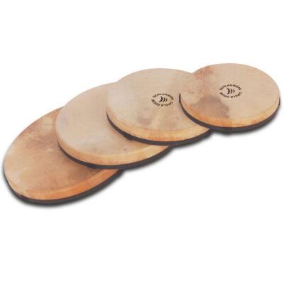 Schlagwerk RTC4 - set Circle Drum 4 pezzi