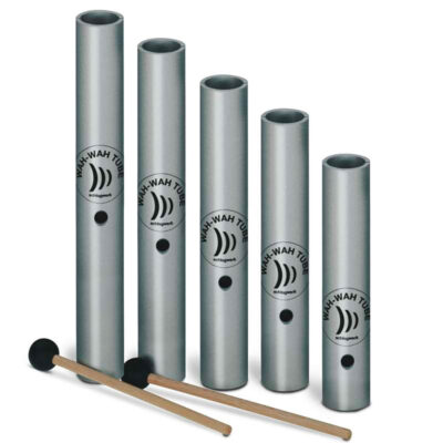 Schlagwerk WT5 - set Wah-wah Tube 5 pezzi c/mallet