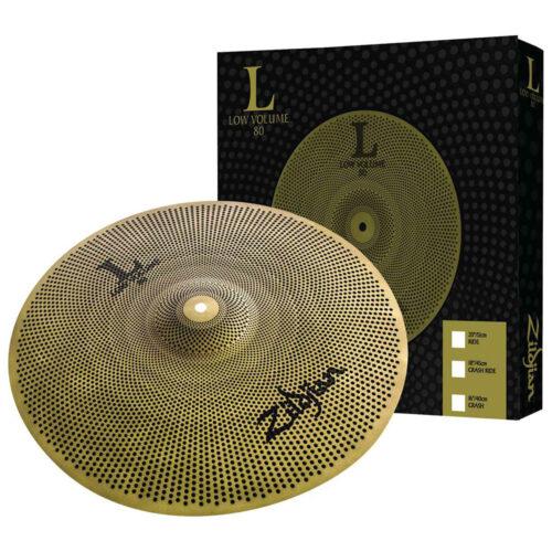 Zildjian 20'' L80 Low Volume Ride (cm. 51)