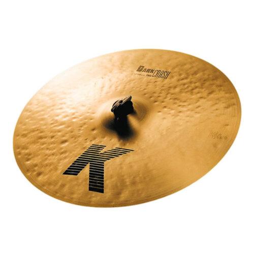 Zildjian 17'' K Dark Crash Thin (cm. 43)