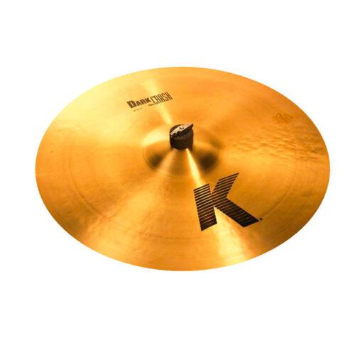 Zildjian 20'' K Dark Crash Thin (cm. 51)