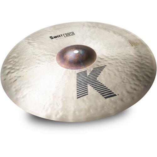Zildjian 17'' K Sweet Crash (cm. 43)