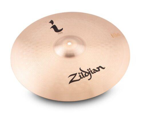 Zildjian 17'' I Crash (cm. 43)