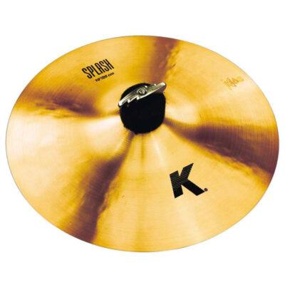Zildjian 10'' K Splash (cm. 25)