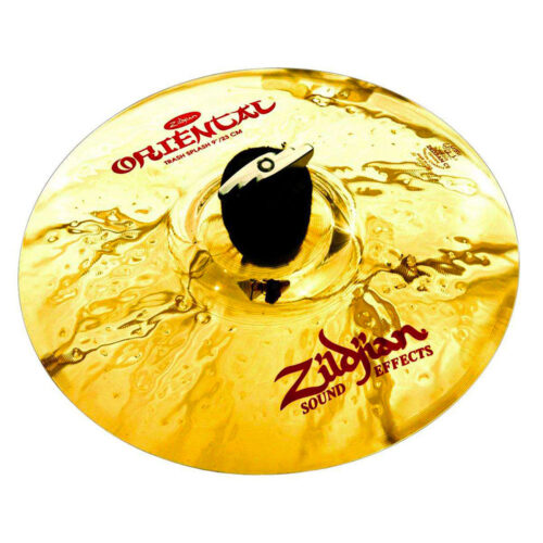 Zildjian 9'' Oriental Trash Splash (cm. 23)