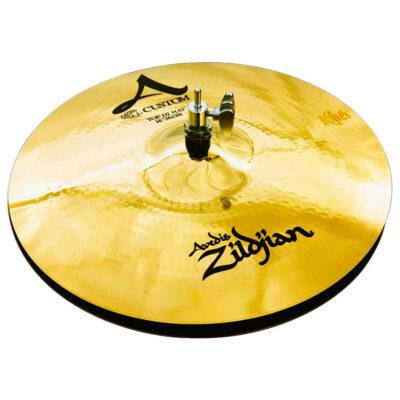 Zildjian 14'' A Custom Hi-hat (cm. 36)