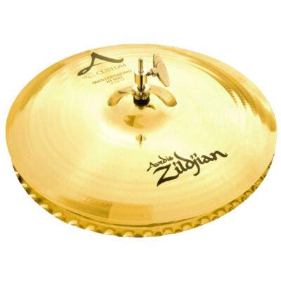 Zildjian 15'' A Custom Mastersound Hi-hat (cm. 38)