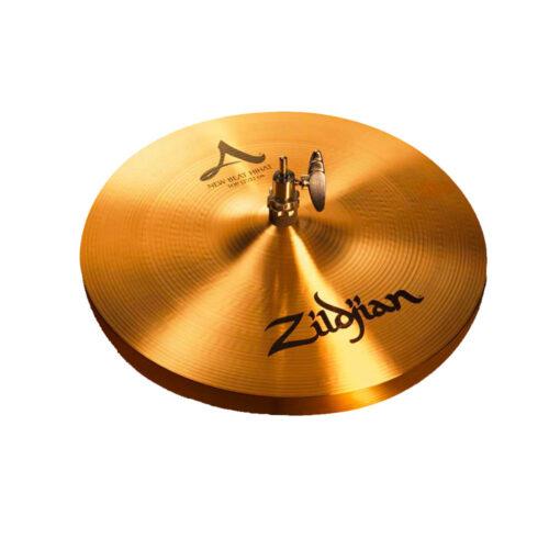 Zildjian 13'' New Beat Hi-hat (cm. 33)
