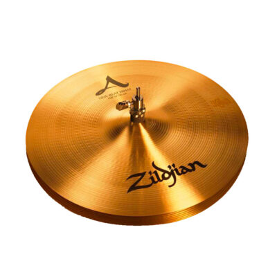 Zildjian 14'' New Beat Hi-hat (cm. 36)