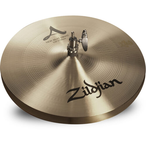 Zildjian 12'' New Beat Hi-hat (cm. 30)