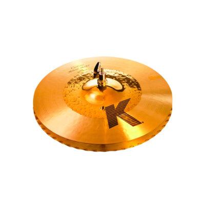 Zildjian 14 1/4'' K Custom Hybrid Hi-hat (cm. 36)