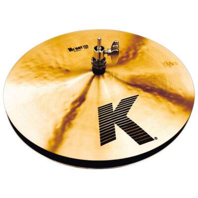 Zildjian 13'' K/Z Hi-hat (cm. 33)