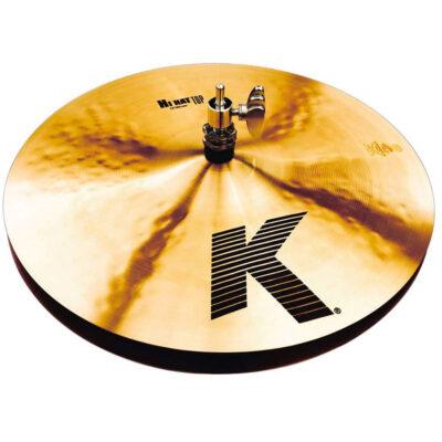 Zildjian 13'' K Hi-hat (cm. 33)