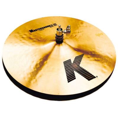 Zildjian 14'' K Mastersound Hi-hat (cm. 36)
