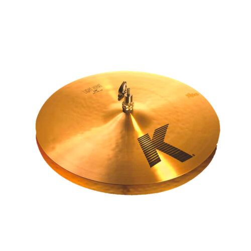 Zildjian 16'' K Light Hi-hat (cm. 40)