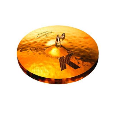 Zildjian 14'' K Custom Session Hi-hat (cm. 36)
