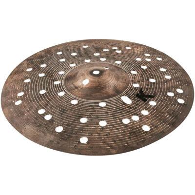 Zildjian 14'' K Custom Special Dry Fx Hi-hat (cm. 36) - TOP only