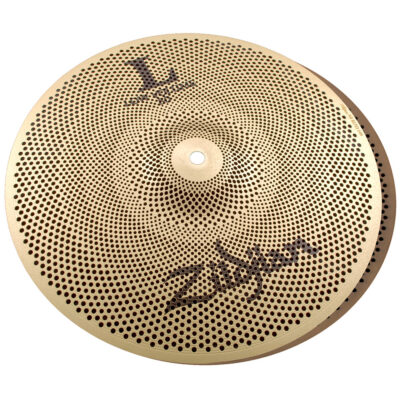 Zildjian 13'' L80 Low Volume Hi-hat (cm. 33)