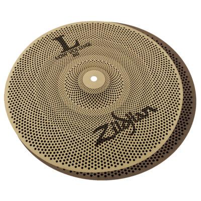 Zildjian 14'' L80 Low Volume Hi-hat (cm. 36)