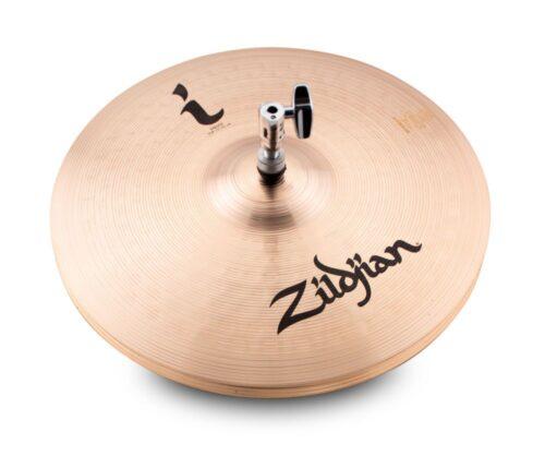 Zildjian 13'' I Hi-hat (cm. 33)