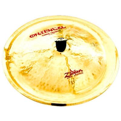 Zildjian 12'' Oriental China Trash (cm. 30)