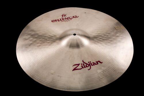 Zildjian 22'' Oriental Crash of Doom (cm. 56)