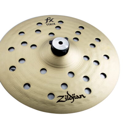 Zildjian 10'' FX Stack (cm. 25)