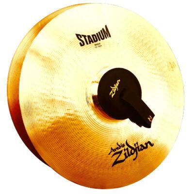 Zildjian 18'' Coppia A Stadium Medium (cm. 45)