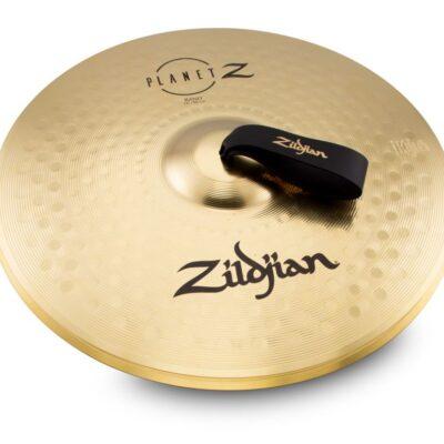 Zildjian 16'' Coppia Planet Z (cm. 40) - c/ manali in nylon Zildjian