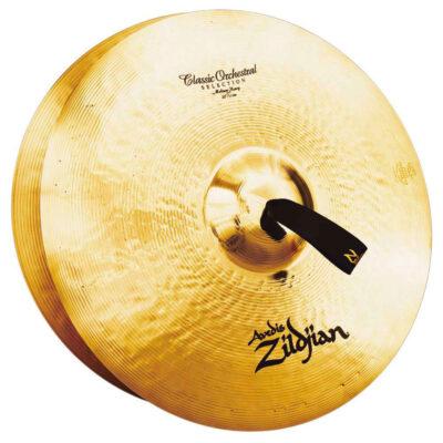Zildjian 20'' Coppia Orchestral Selection Medium Heavy (cm. 51)