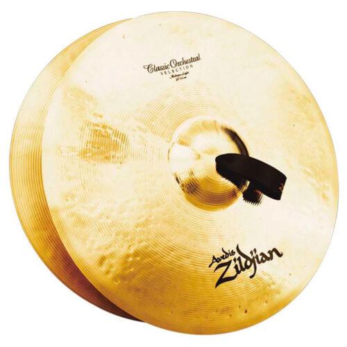 Zildjian 20'' Coppia Orchestral Selection Medium Light (cm. 51)