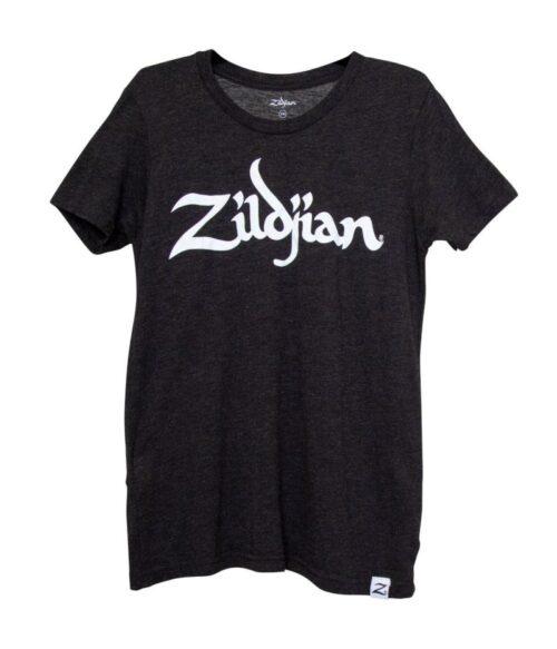 Zildjian T-shirt Zildjian Youth Logo - M - nera