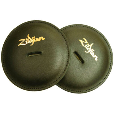 Zildjian Cuscinetti in cuoio per manali Zildjian