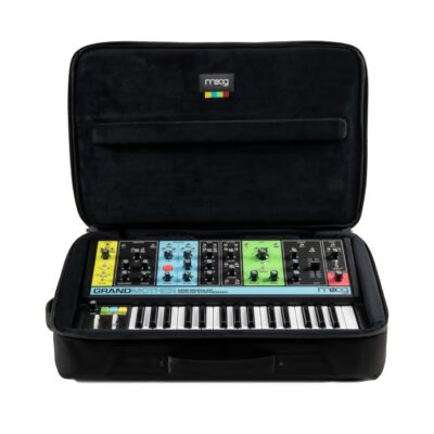 Moog Grandmother SR Case Borsa Morbida