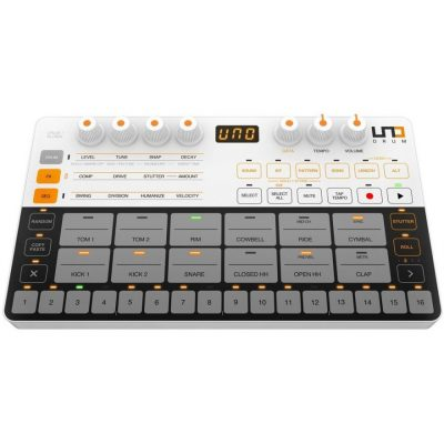 IK Multimedia UNO Drum batteria elettronica